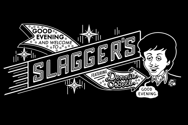 """Welcome to Slagger"